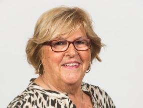 Sylvia Mercier