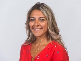 Carla Ohanes