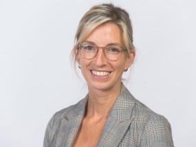 Marjolaine Legault