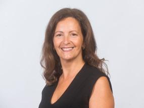 Marjorie Gendron