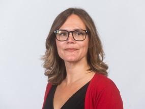 Mélina Grégoire