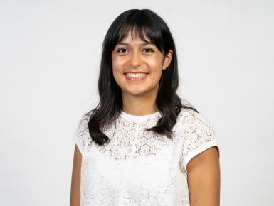 Sabrina Calero