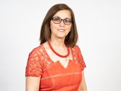 Yamina Yallaoui